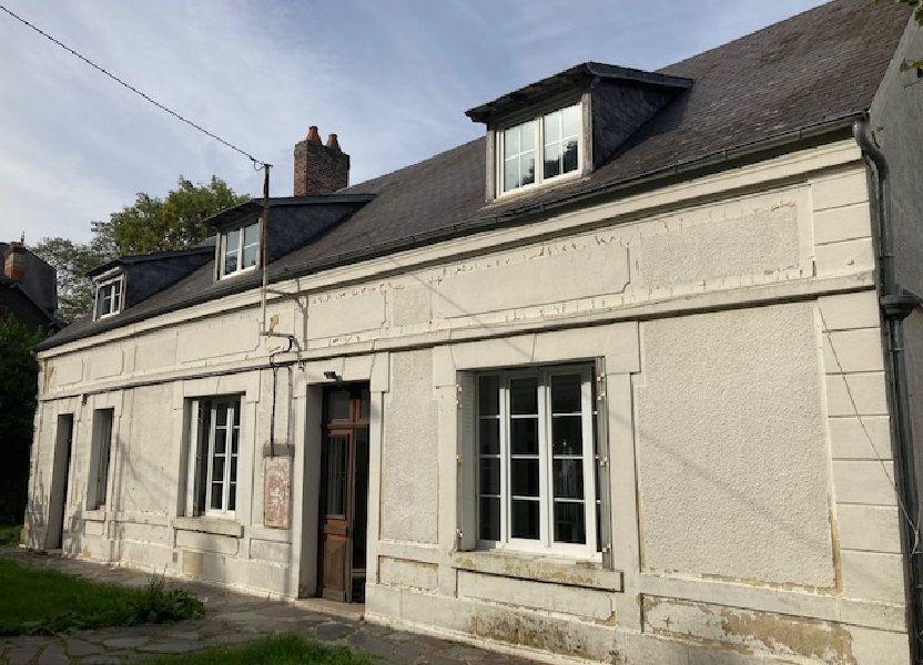 Maison à vendre 250m2 à Laon