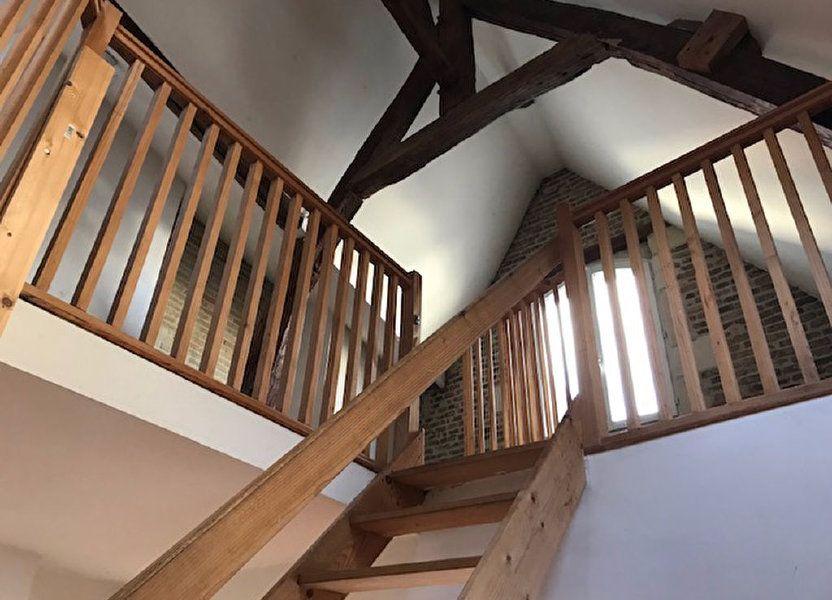 Appartement à vendre 108m2 à Laon