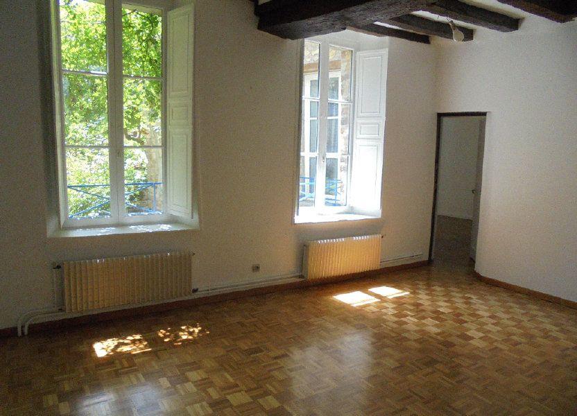 Appartement à louer 56.97m2 à Laon