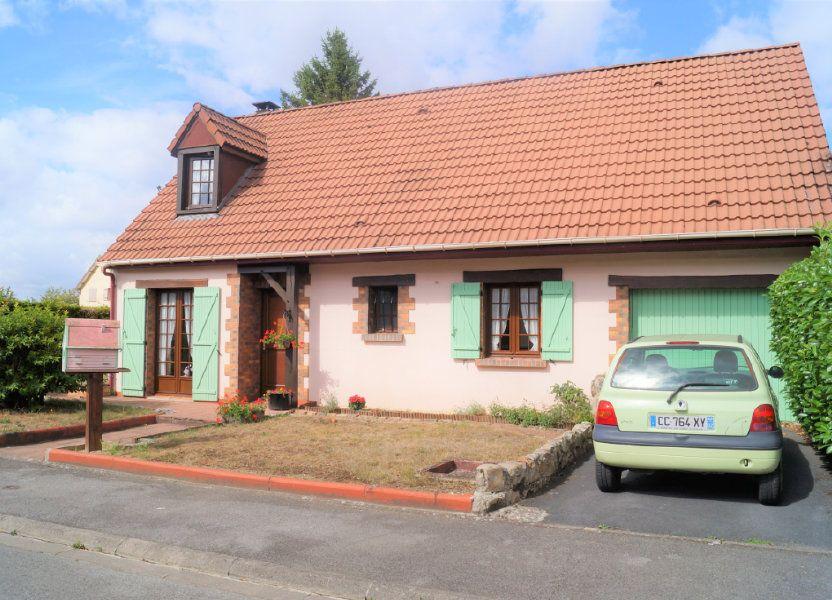 Maison à vendre 93m2 à Athies-sous-Laon