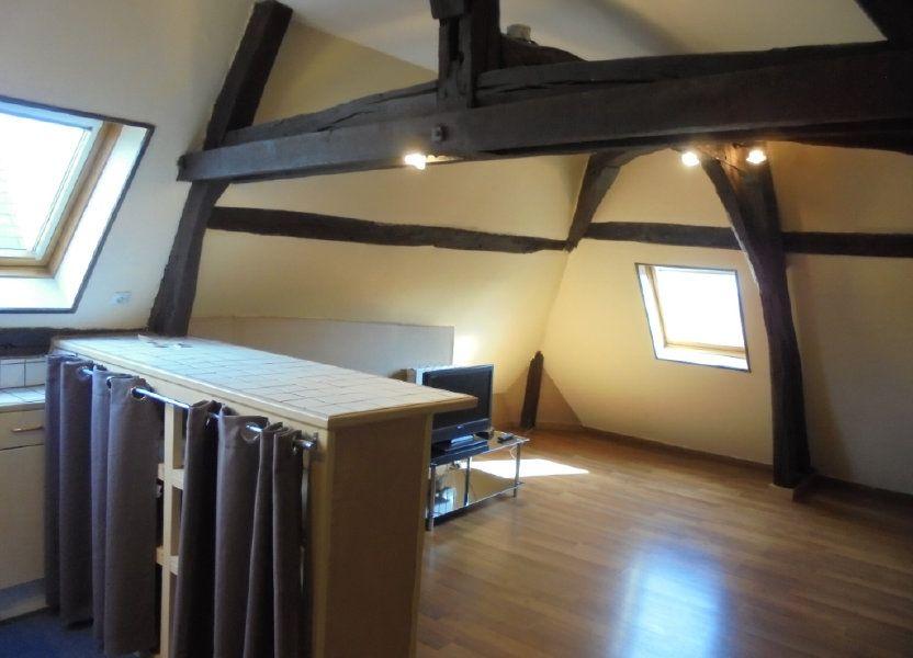 Appartement à louer 32.42m2 à Laon
