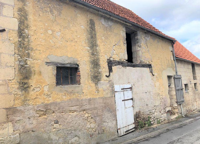 Maison à vendre 80m2 à Veslud