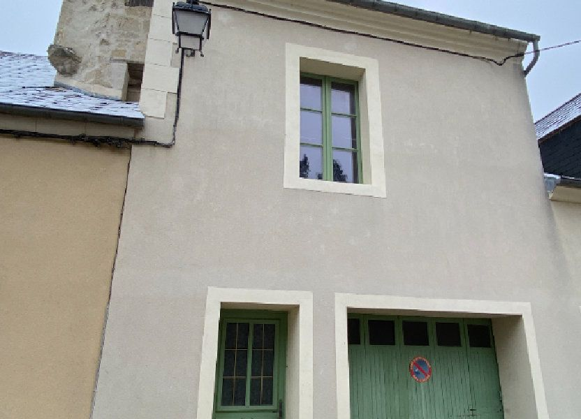 Appartement à vendre 100m2 à Laon