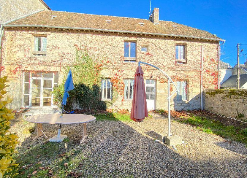 Maison à vendre 210m2 à Montchâlons