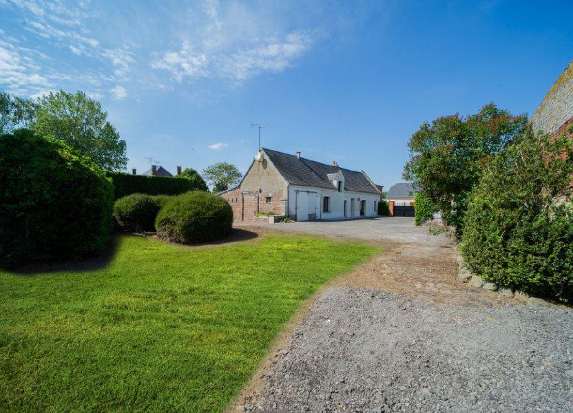 Maison à vendre 145m2 à Assis-sur-Serre