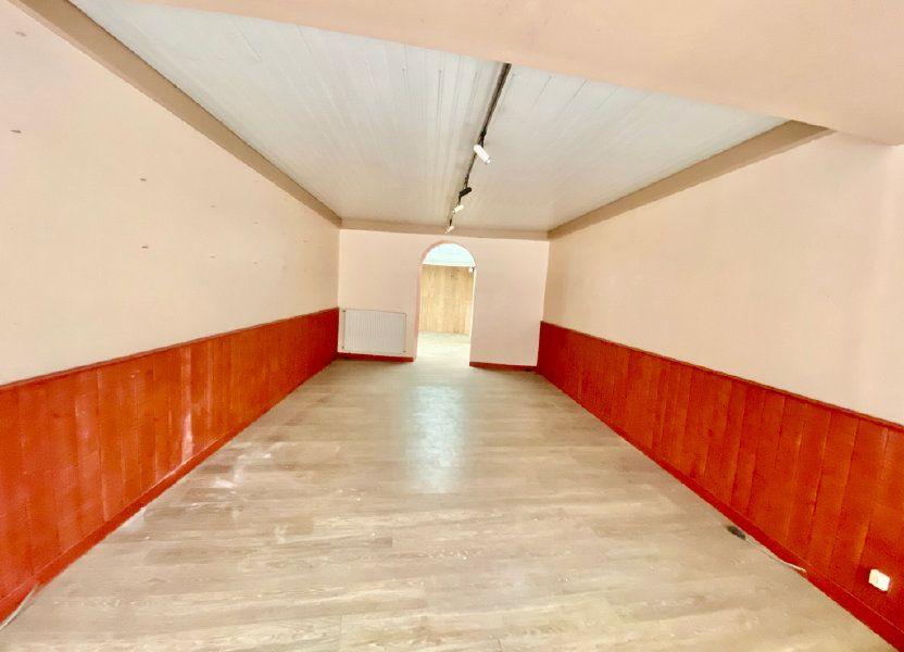 Immeuble à vendre 135m2 à Laon