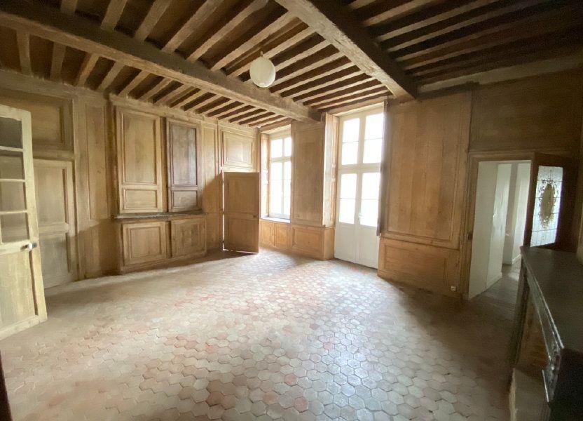 Appartement à vendre 125m2 à Laon