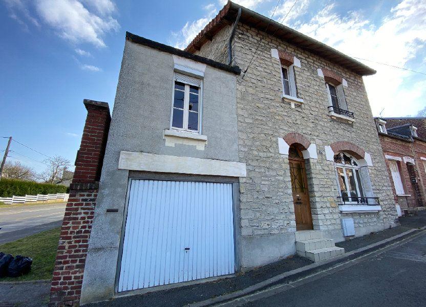 Maison à vendre 125m2 à Laon