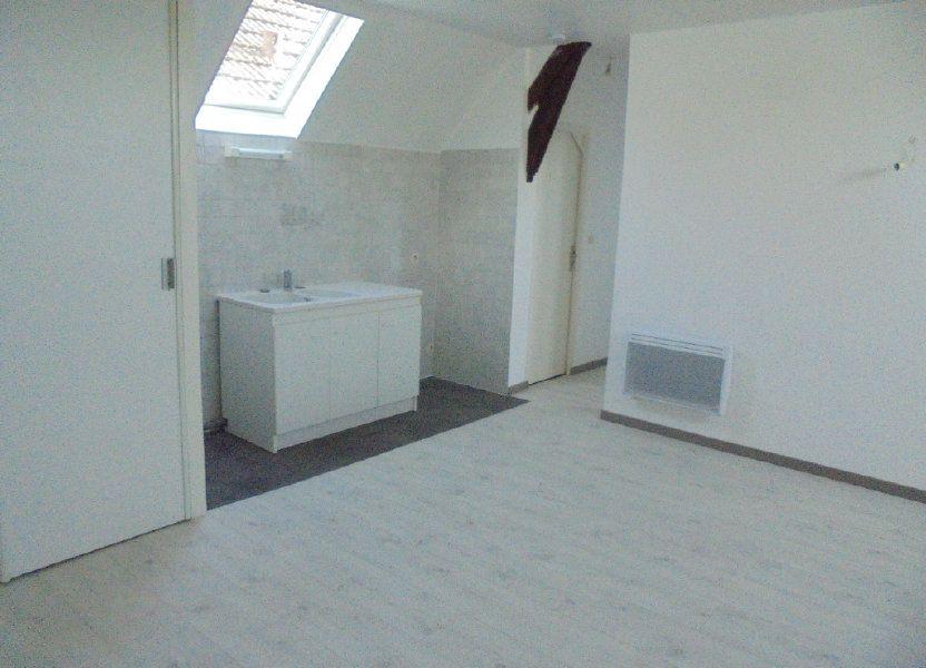 Appartement à louer 50m2 à Vailly-sur-Aisne