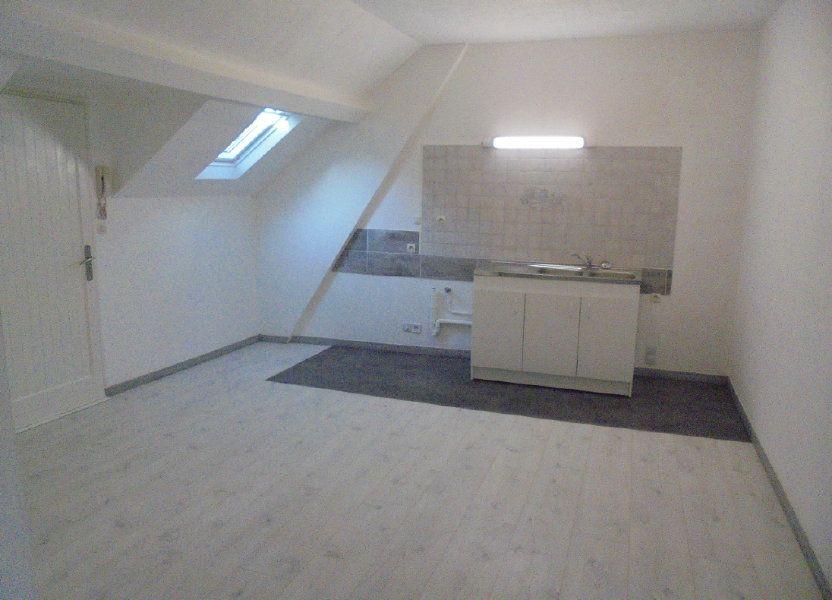 Appartement à louer 89m2 à Vailly-sur-Aisne