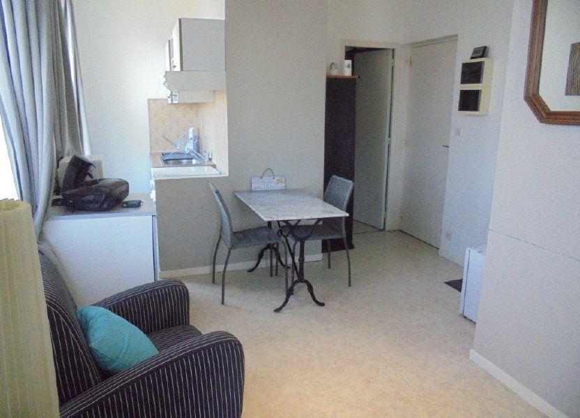 Appartement à louer 24m2 à Laon
