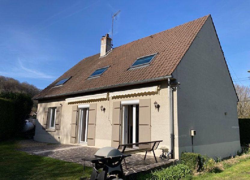 Maison à vendre 110m2 à Fourdrain
