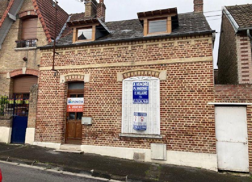 Maison à vendre 105m2 à Laon