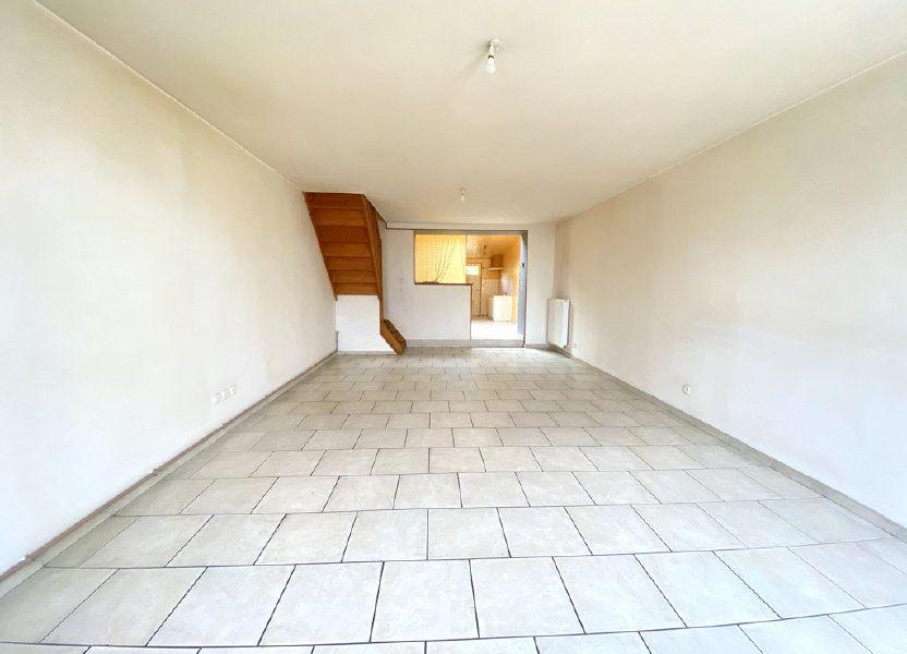 Maison à vendre 90m2 à Laon