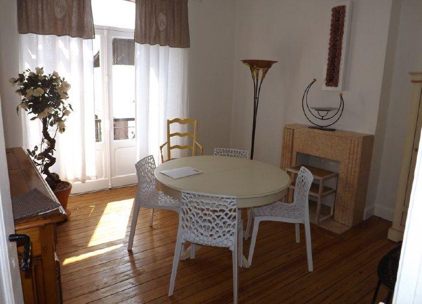 Appartement à louer 59.19m2 à Berck