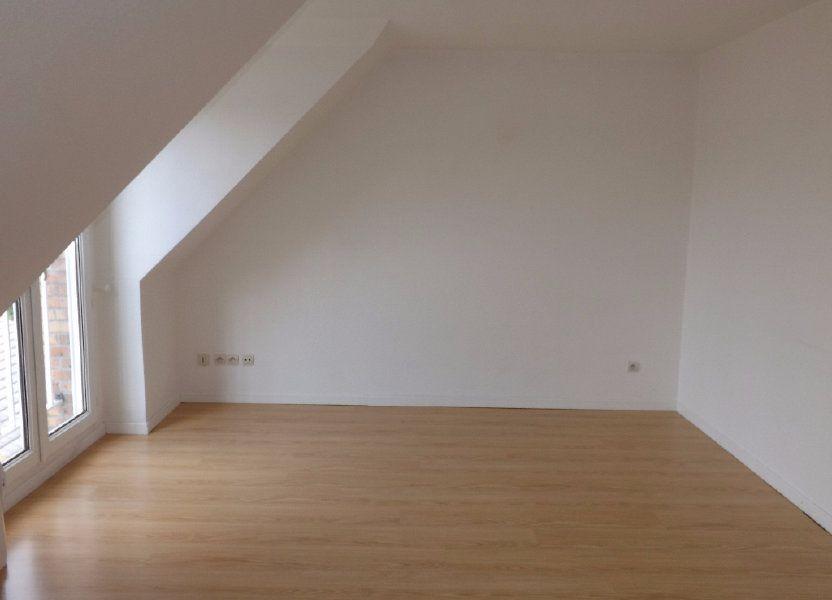Appartement à louer 30.55m2 à Berck