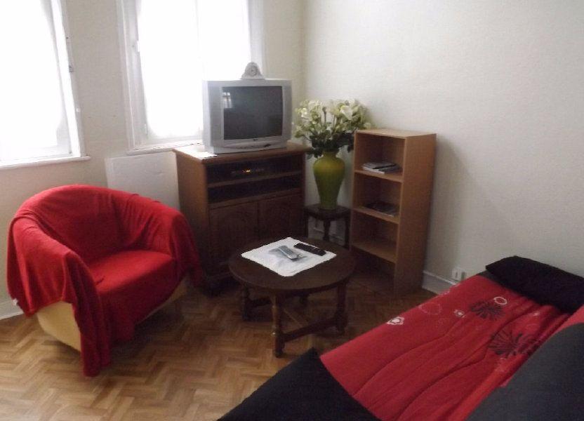 Appartement à louer 39.01m2 à Berck