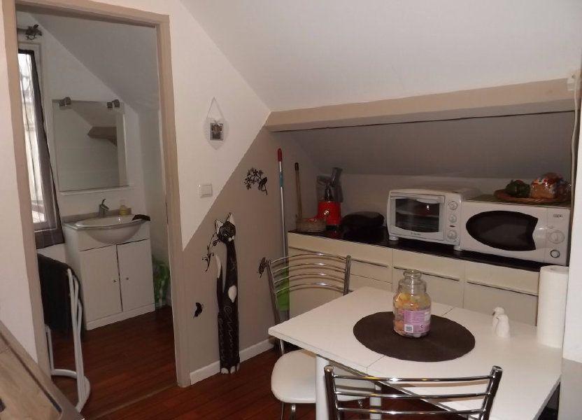 Appartement à louer 19.61m2 à Berck