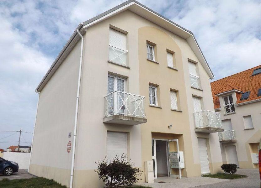 Appartement à louer 40.26m2 à Berck