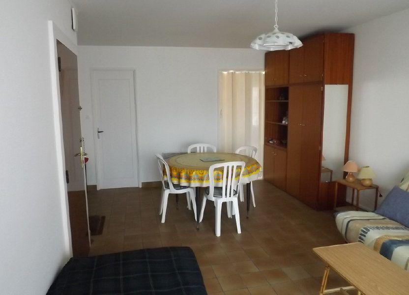 Appartement à louer 30.48m2 à Berck