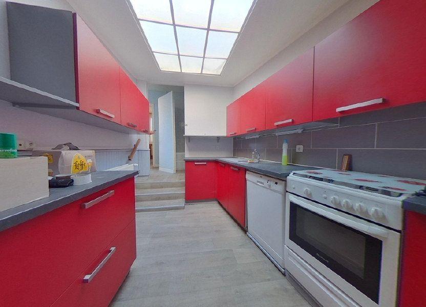 Appartement à vendre 84.66m2 à Berck