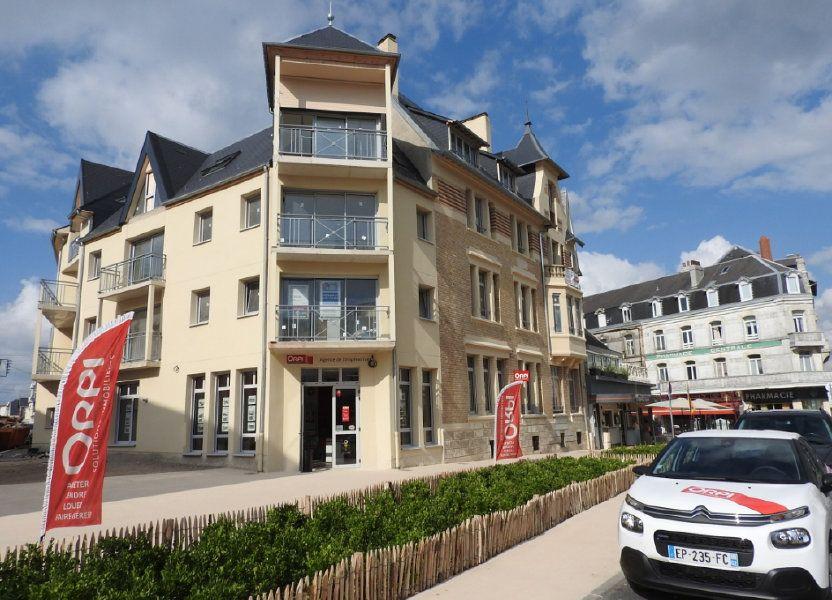 Appartement à vendre 42.34m2 à Berck
