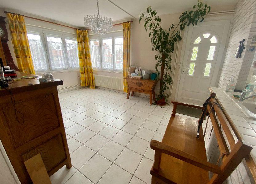 Appartement à vendre 59.8m2 à Berck