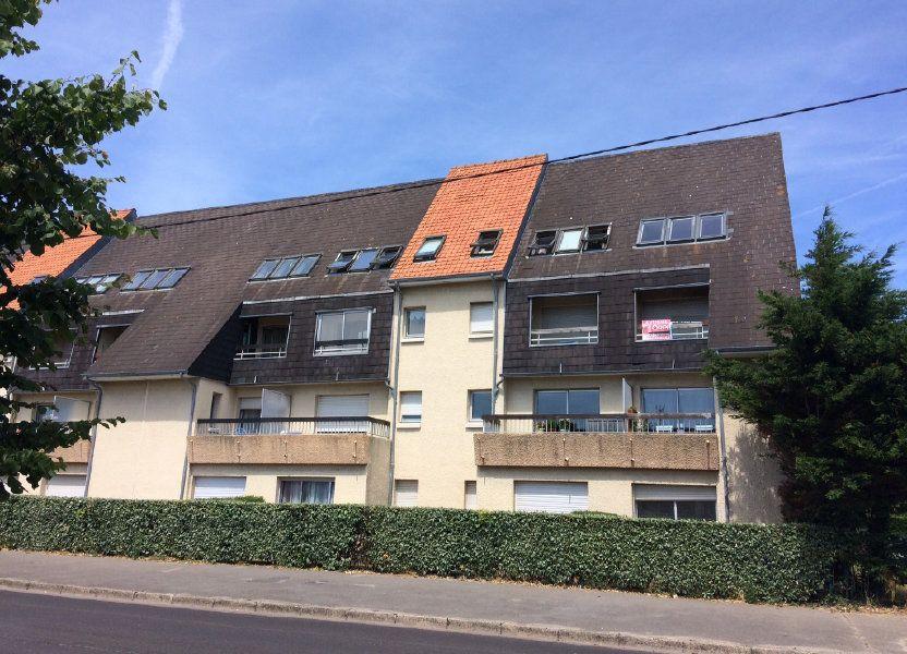 Appartement à vendre 40.4m2 à Berck