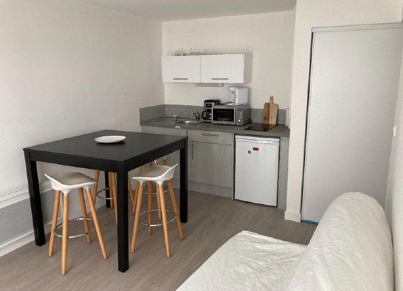 Appartement à louer 30.68m2 à Berck