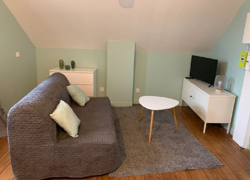 Appartement à louer 16.65m2 à Berck