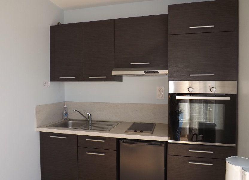 Appartement à louer 23.73m2 à Berck