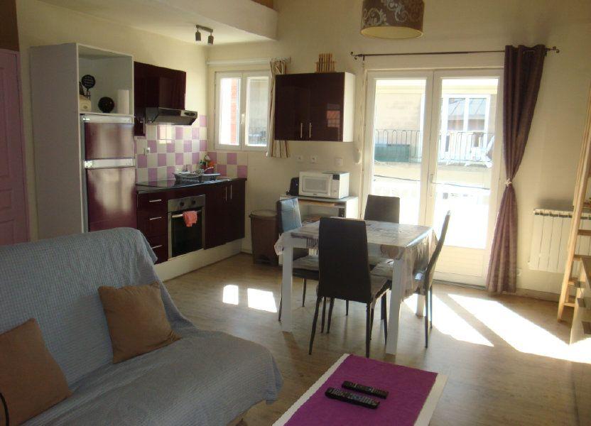 Appartement à vendre 40m2 à Berck