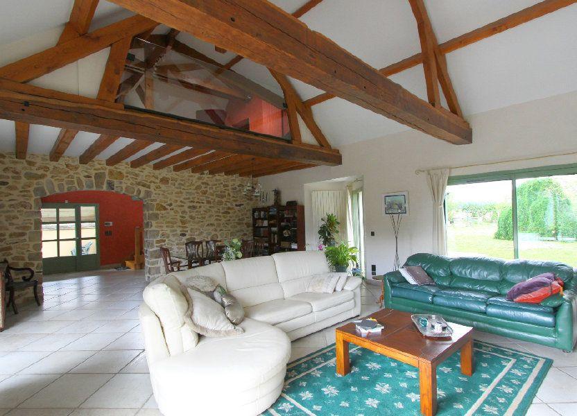 Maison à vendre 240m2 à Favières