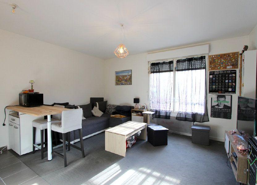 Appartement à vendre 28.09m2 à Ferrières-en-Brie