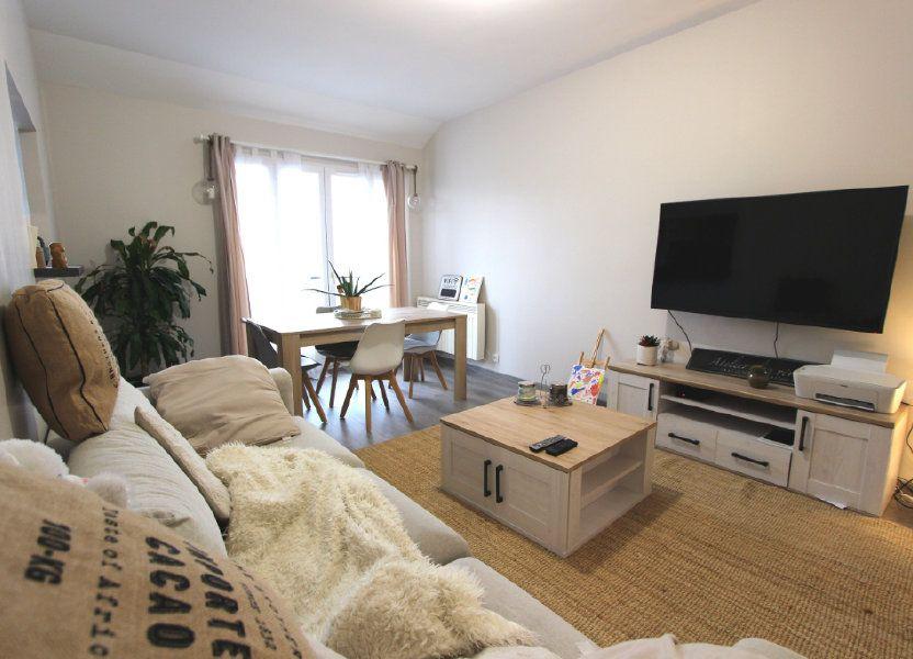 Appartement à vendre 71.17m2 à Villeparisis