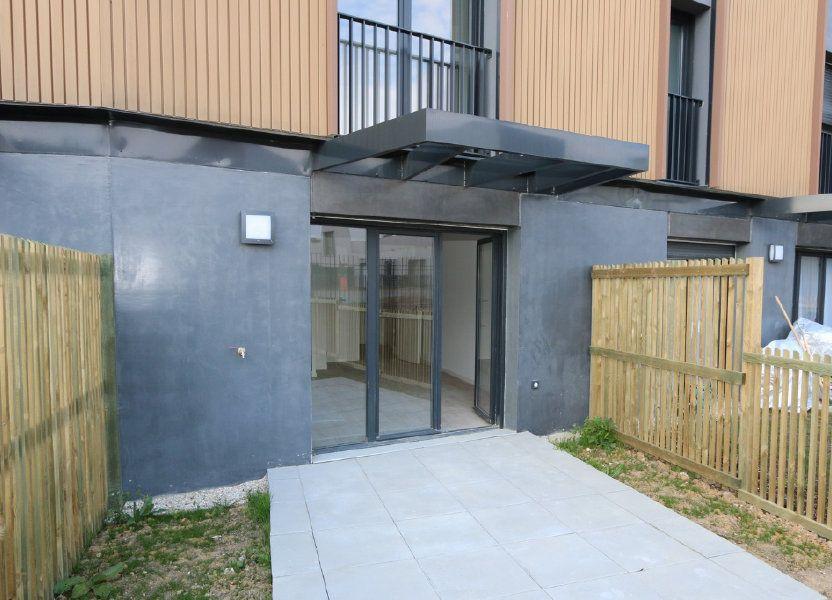 Appartement à vendre 63.5m2 à Bussy-Saint-Georges