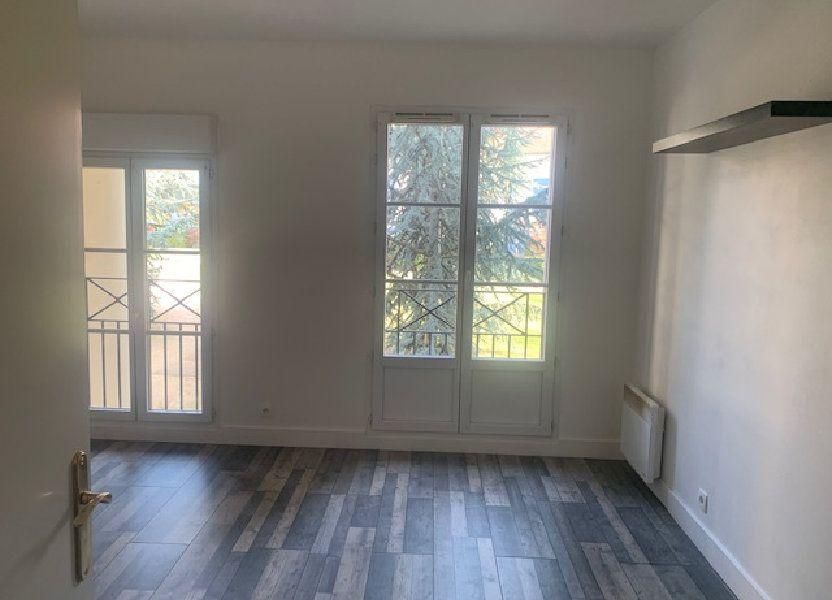 Appartement à louer 22.98m2 à Magny-le-Hongre