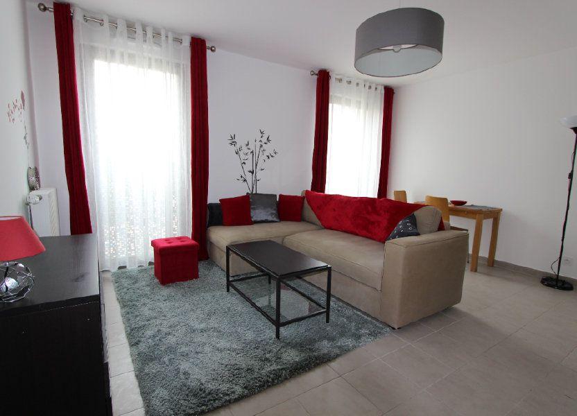 Appartement à louer 31.5m2 à Bussy-Saint-Georges