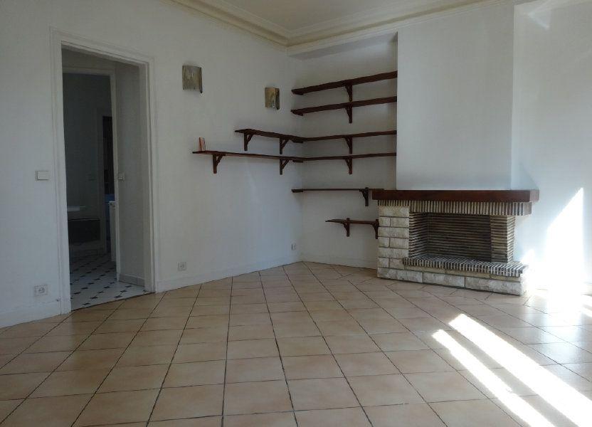 Appartement à vendre 32.52m2 à Pontoise