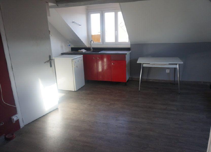 Appartement à vendre 35m2 à Pontoise