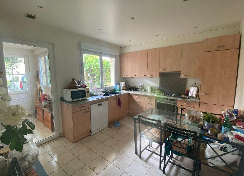 Maison à vendre 80m2 à Pontoise