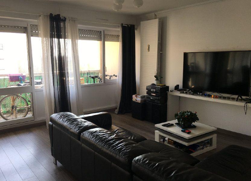 Appartement à vendre 89m2 à Pontoise