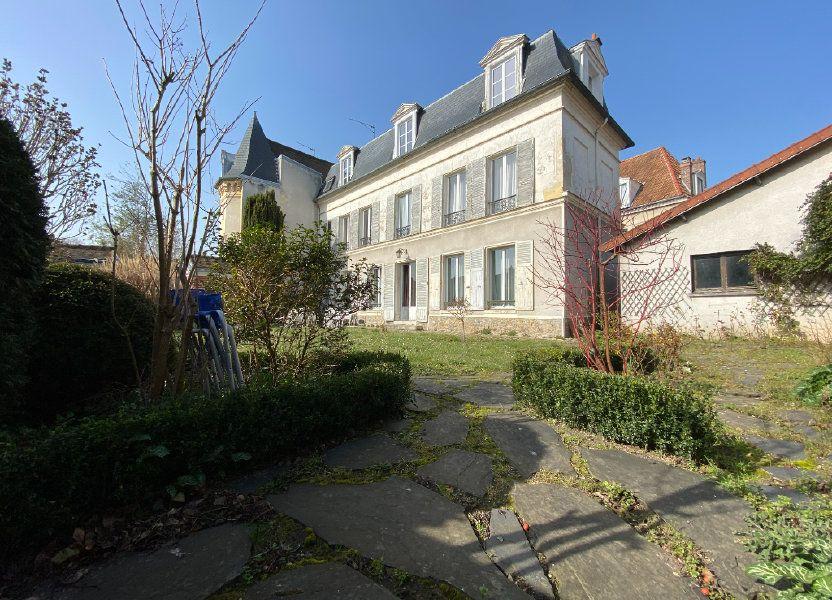 Maison à vendre 230m2 à Pontoise