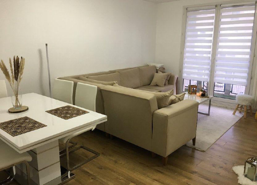 Appartement à vendre 61m2 à Saint-Ouen-l'Aumône