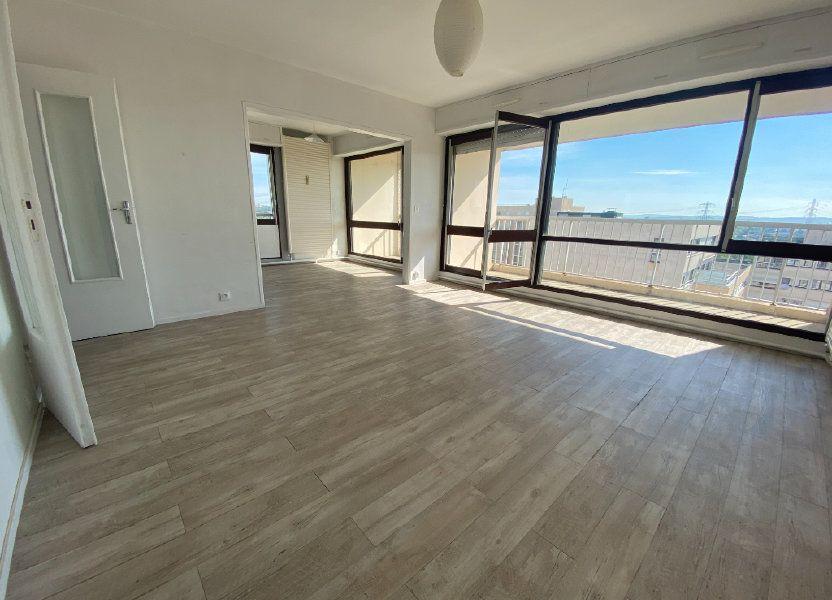 Appartement à vendre 89.32m2 à Pontoise
