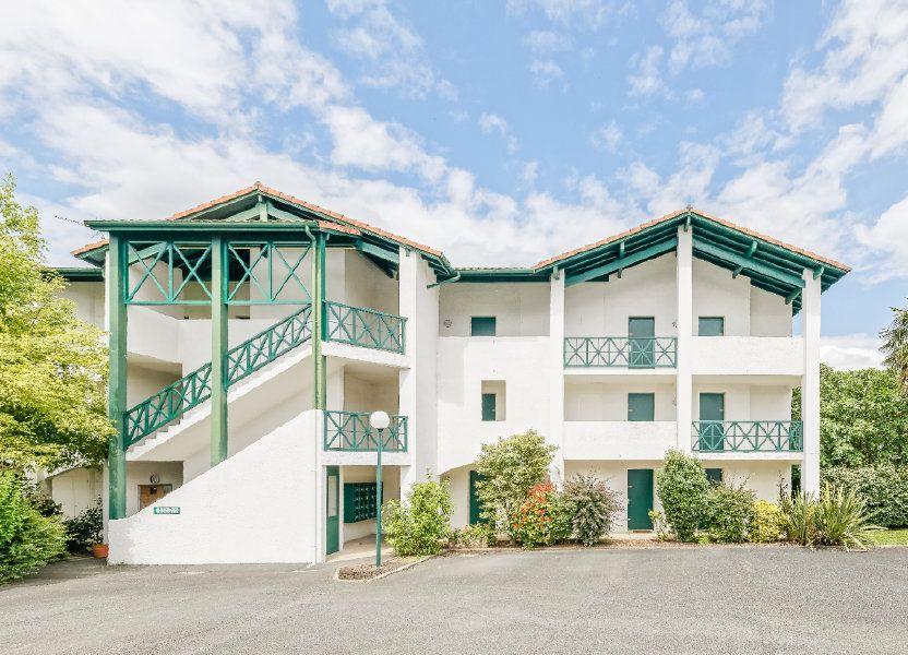 Appartement à vendre 19m2 à Cambo-les-Bains