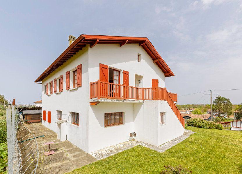 Maison à vendre 177m2 à Villefranque