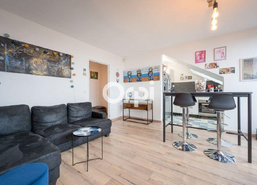 Appartement à vendre 29.62m2 à Armentières
