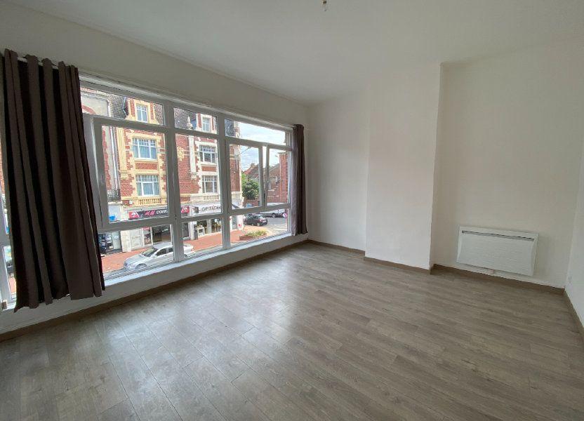 Appartement à louer 60m2 à Armentières