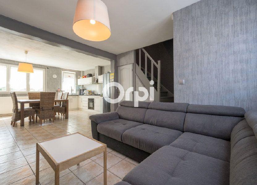 Maison à vendre 80m2 à Armentières